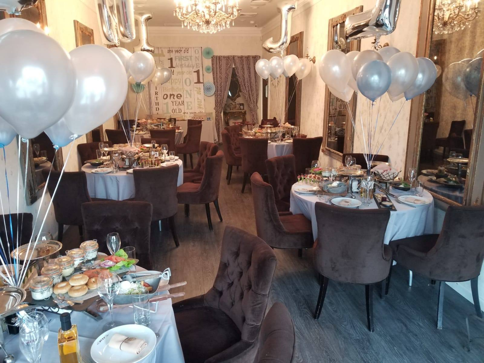 Restaurants With Private Party Dining Rooms Brooklyn