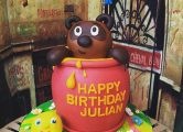 Julian Cake