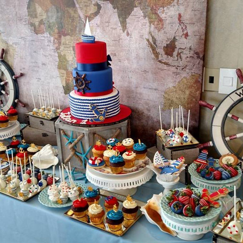 Custom Cakes In Brooklyn