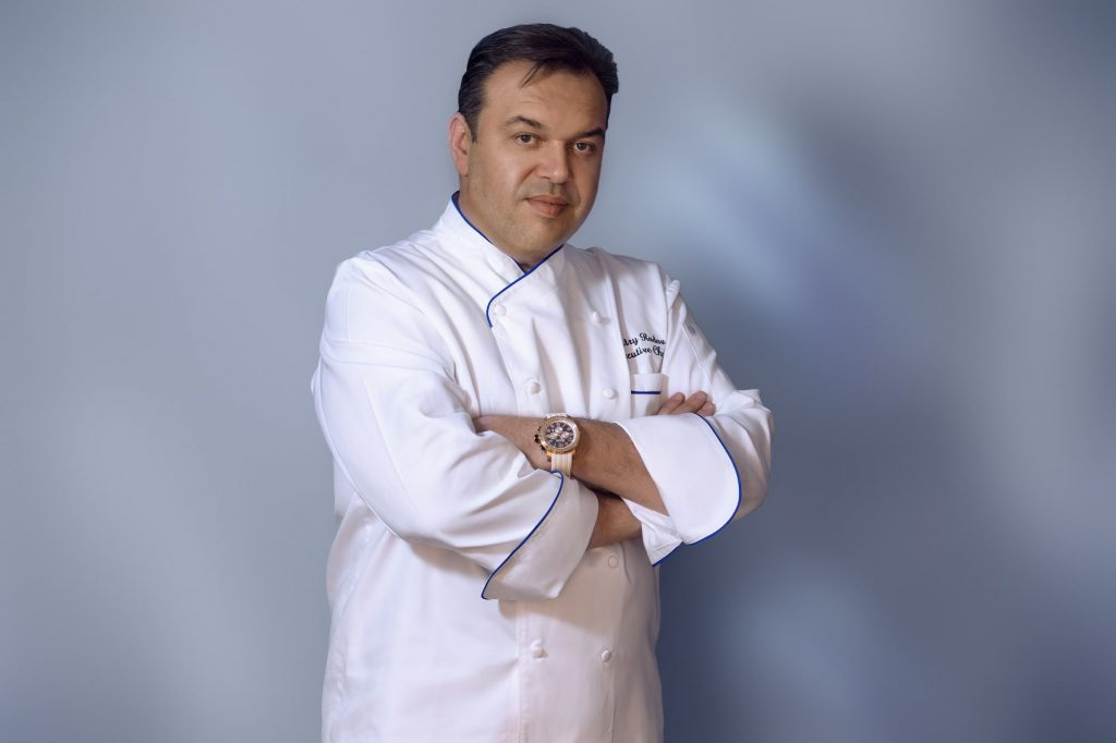 Dmitry Rodov